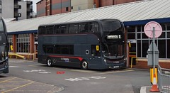 6962 National Express Coventry (KLTP17) Tags: yx68usn 6962 adl enviro400 mmc nx bus uk nationalexpresscoventry 11 nxc coventry