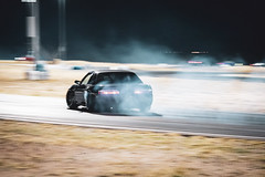 P2090325 (Chase.ing) Tags: drift drifting silvia supra smoke sidways tandem jzx chaser is300 altezza s13 240sx s15 riskydevil