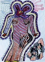 מירית בן נון פסלים  מצוירים בצבעי אקריליק רישום וציור ישראלי (female art work) Tags: ישראלית רישומי נשים יפה מעניין חדש ישראל אקריליק מדיה צייר ציירות פיסול שמן אישה אמנית אמנות אומנות דמות רגש דמויות אהבה עולם גלריה אינטרנט רשת אדום סגנון אפריקאי אפריקני זוג התמונה צבעונית הצבעונית תמונות עבודה עבודות יצירה יצירות היצירה תרבות חזקה מובילה יופי מבט עיניים עין מערכת דמיון דמיוני מירית בן נון