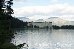 Banff National Park (458) (Framemaker 2014) Tags: banff national park alberta canada canadian rockies lake louise mt victoria glacier fairmont chateau