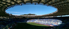 Stadio Olimpico Italia-Irlanda 6 Nazioni 2019 16-26 (migliosa) Tags: stadioolimpico rugby roma rome italia luce light ombra shadow 6nazioni 6nations italiairlanda rugbypitch rugbyfield italyvsireland6n seinazioni sixnations rugbystadium rugbyarena sunny islandontheroof