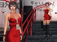♥ (♛Lolita♔Model-Blogger) Tags: lolitaparagorn lybra gos uber blog blogger beauty blogs bodymesh bento
