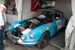 Le Mans Classic 2016 - Citroën DS21 proto SM2A (Deux-Chevrons.com) Tags: citroënds21 citroën ds21 citroënds ds voiture car coche auto automobile automotive oldtimer classic classique ancienne classiccar lemans lemansclassic vintage
