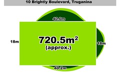 10 Brightly Boulevard, Truganina VIC