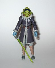 kit fisto cold weather gear cw60 star wars the clone wars blue black cardback basic action figures 2011 hasbro l (tjparkside) Tags: kit fisto cold weather gear cw60 cw 60 star wars clone clones trooper troopers red white card back packaging hasbro basic action figure figures sw tcw lightsaber jedi snow orto plutonia nahdar vebb 2011 goggles display stand base silver ice shoes blue black cardback