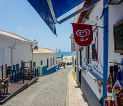 OLA (ex_magician) Tags: salema beach sagres lisbon portugal portugaltrip may 2017 moik photo photos picture pictures image lightroom adobe adobelightroom interesting europe bicycling biketour portugalbestcycling turaventur castlesandwine vanguided