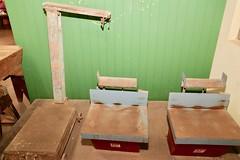 MUSEO DE LA ZAFRA - POZO DE LOS BETANCORES (www.maseventoscomunicacion.com) Tags: museo de la zafra pozo los betancores
