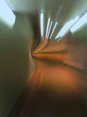 Around the Bend (arbyreed) Tags: arbyreed abstract movement motionblur artsy color
