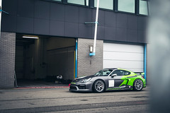 Clubsport. (NDB Photography) Tags: supercar car automotive automotivephotography canon clubsport gt4 race racing racecar
