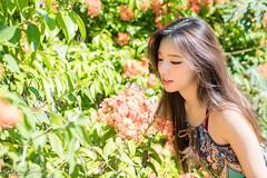 DSC_0434 (Robin Huang 35) Tags: 亞庇縣 沙巴 馬來西亞 my 謝立琪 kiki sabah malaysia 亞庇 遊拍 人像 portrait lady girl nikon d850