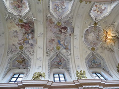 Kraków, Kościół św.Anny-IMG_0473p (Milan Tvrdý) Tags: kraków churchofstanna kościółśwanny poland polska cracow cracovia