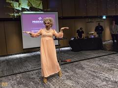 PrideHacks 2019 Kickoff Reception at Fairmount Queen E by eva blue 154 (Eva Blue) Tags: pridehacks fairmount queenelizabeth queene agora pridehacks2019kickoffreception mtlenhistoires montrealenhistoires montreal evablue