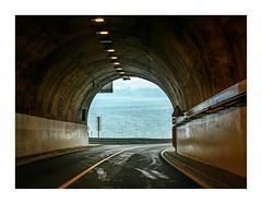Madeira (Sr. Cordeiro) Tags: madeira portugal ilha island estrada road túnel tunnel saída exit opening panasonic lumix gx80 gx85 14140mm