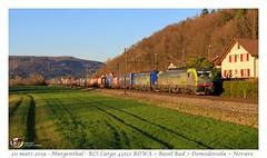 Br 193 415 BLS - Murgenthal (CC72080) Tags: vectron br193 bls cargo train zug güterzug murgenthal treno merci marchandise hupac locomotive lokomotive locomotiva