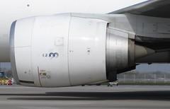 F-GUOB (Dub ramp) Tags: airfrancecargo airfrance boeing777 b777 b77w b777200 b77f b772 eidw dub dublinairport