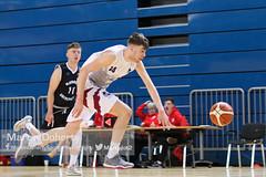 Maynooth Uni v Uni Limerick 1422 (martydot55) Tags: dublin basketball basketballireland basketballirelandcolleges maynoothuniversity ul limericksporthoopsbasketssports photographysports photographer