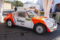 Porsche 911 Grand Raid 4x4 (Escursso) Tags: 911 barcelona catalunya circuit circuitbcn circuitdebcncat cotxes esperit espiritu gt grandraid4x4 montjuic montmelo porseche sunday cars classic coches racing