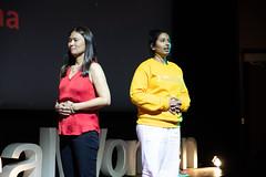 Tedxmontrealwomen 2018 - crédit photo Gaëlle Vuillaume-19