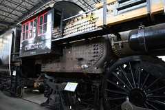 Portland (b0ssk) Tags: unitedstates city explore portland oregon us nikon nikonz6 daytime urban train trains railroad museum heritage