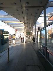 White City Bus Station (snaprails) Tags: bus london streetphoto whitecity