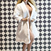 VSToys Women's Bathrobe Set