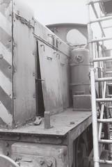 4 fowler long bonnet (Daveynorth) Tags: ropley fowler 040dm 22889 diesel mechanical