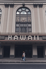 Hawaii (Corey Rothwell) Tags: honolulu hawaii street canon oahu sidewalk city urban