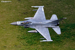 General Dynamics F-16C (Nigel Blake, 17 MILLION views! Many thanks!) Tags: fightingfalcon 480fs 52fw usaf generaldynamics f16c 910403 cncc101 lowlevel wales lfa7