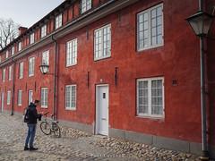 Inside the Kastellet (amipal) Tags: 175mm capital city copenhagen denmark europe holiday kastellet manuallens travel urban voigtlander