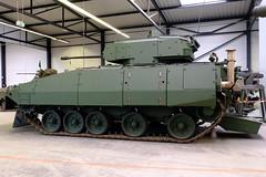 Schützenpanzer Puma (270862) Tags: puma munster tank panzer museum simulator cruiser a34 comet t62 jagdpanzer kürassier leopard1