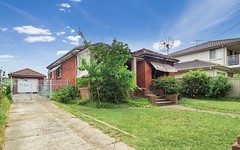 1 Montrose Avenue, Merrylands NSW