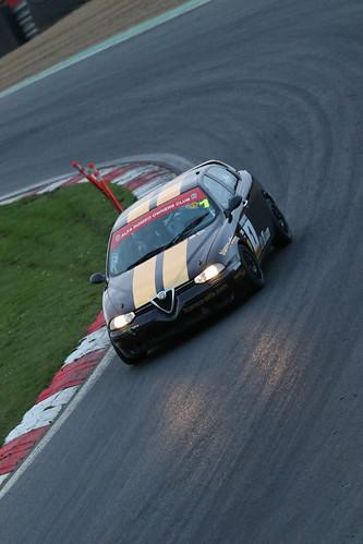 Alfa Romeo Championship - Brands Hatch