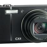 デジタルカメラの写真