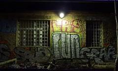 - run - (-wendenlook-) Tags: color colors nacht night grafitti berlin kreuzberg smartphone