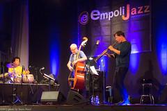 Empoli Jazz -Crosscurrent Trio- 2018 (Pucci Sauro) Tags: toscana firenze empoli jazz festival concerto musica musicisti crosscurrenttrio