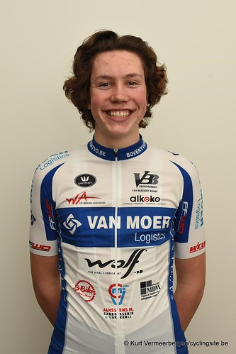 Van Moer Logistics Cycling Team (112)