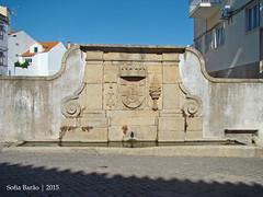Chafariz de São Marcos, Castelo Branco (Sofia Barão) Tags: portugal beira baixa castelo branco