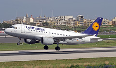 D-AIBA LMML 11-02-2019 Lufthansa Airbus A319-112 CN 4141 (Burmarrad (Mark) Camenzuli Thank you for the 18.9) Tags: daiba lmml 11022019 lufthansa airbus a319112 cn 4141