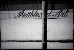 Après des années de croissance à deux chiffres, le secteur a traversé des périodes difficiles (Gauthier V.) Tags: plasticlens neige typographie enseigne publicité gembloux provincedenamur belgium
