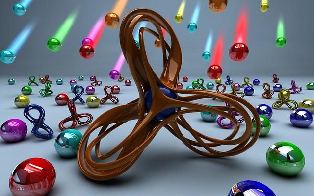 Обои металл, разноцветный, шары, фигура, яркий, множество картинки на рабочий стол, фото скачать бесплатно