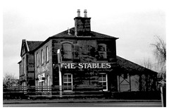 The Stables, Kirkintilloch. (Paris-Roubaix) Tags: the stables kirkintilloch bishopbriggs torrance forth clyde canal lady margaret longboat ferry queen