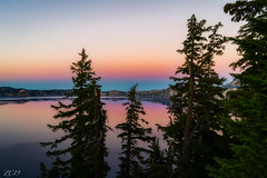 Secret world. (Snap.off) Tags: wanderlust explore sonya7r2 sonya7rii sonyalpha sonyemount oregon craterlake colorfully color colorful colors woods lake naturelovers outdoors forest mountains landscapejunkies naturephotography naturephotographer nature landscapes landscape wideangle 28mm sel28f2 fantasticnature