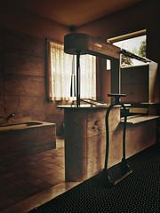 Modern vintage design (PHOTOGRAPHY Toporowski) Tags: light architecture architektur kontrast alt art contrast kunst existinglight old licht schatten vintage eschweiler nrwnordrheinwestfalen deutschland deu