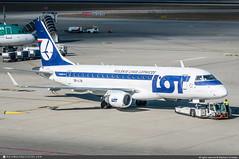 [GVA.2019] #LOT #Polish.Airlines #LO #Embraer #ERJ-170 #SP-LIN #awp (CHRISTELER / AeroWorldpictures Team) Tags: lot lo polishairlines embraer erj175 erj170 lr msn17000313 ge splin ptxuh grześki blackenergymiketyson plane aircraft airplane avion aviation planespotter christeler avgeek aeroworldpictures awpteam geneva gva lsgg switzerland suisse poland european airlines nikon d300s nikkor raw nef lightroom 70300vr