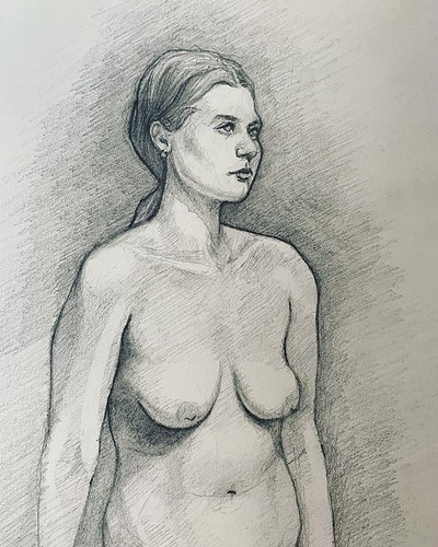 Work in Progress: Project Delaney #figuredrawing #fineart #sketching #drawing #drawingnewyork #thenac #gramercypark #manhattan #nyc