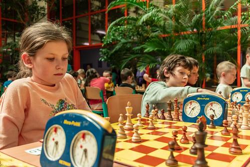 Otwarte Mistrzostwa Żarowa w Szachach-235