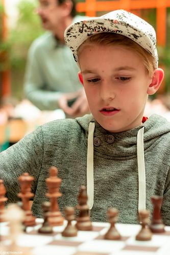 Otwarte Mistrzostwa Żarowa w Szachach-210