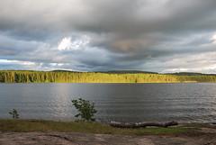 DSC_0741 (MSchmitze87) Tags: schweden sweden dalsland kanu canoeing see lake