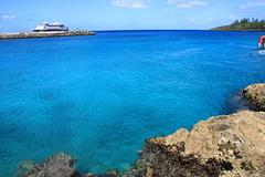 Maré Island.(New Caledonia) (CarlosSilvestre62) Tags: mareisland newcaledonia blue bluewater po cruises eden popacificeden pacificeden pacific