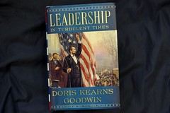 Leadership In Turbulent Times By Doris Kearns Goodwin (katalaynet) Tags: follow happy me fun photooftheday beautiful love friends